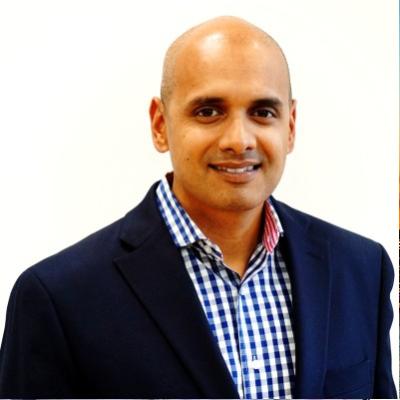 Vikram Gupta